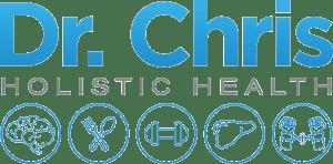 Dr. Chris Logo